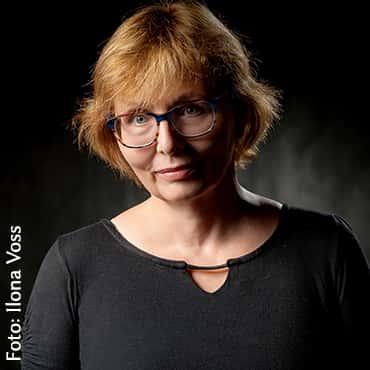 Dieckerhoff, Christiane