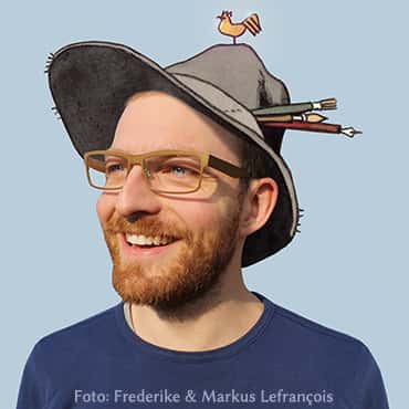 Lefrançois, Markus