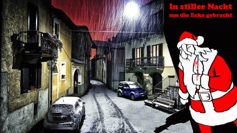 Weihnachten kriminell