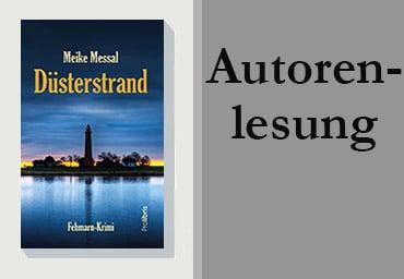 Meike Messal liest