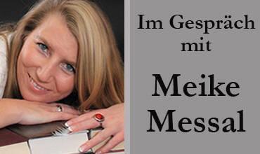 Meike Messal stellt ihre Krimis vor in Paderborn