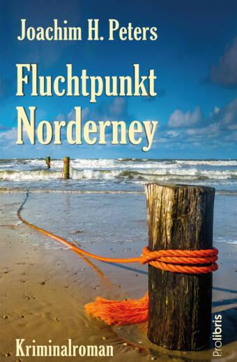 Norderney-Krimi von J.H.Peters